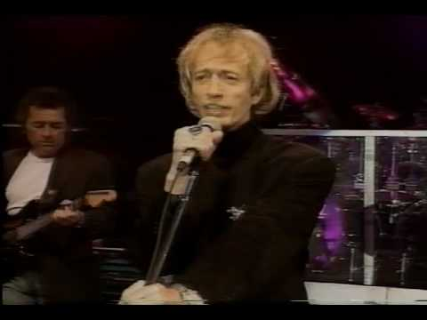 Bee Gees - Juliet - Live in Berlin
