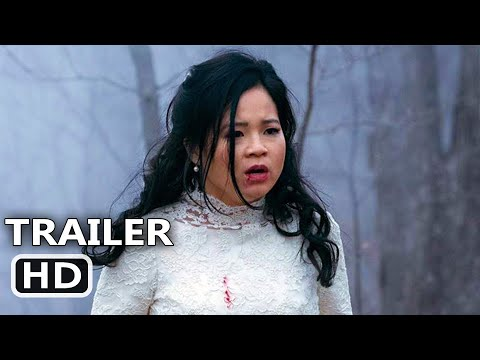 MONSTERLAND Official Trailer (2020) Kelly Marie Tran Series HD