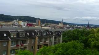 Gera Germany  City new picture : City landscape Gera, Germany