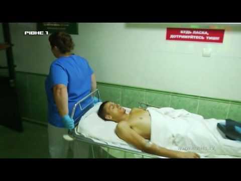 На Рівненщині у ДТП загинуло троє людей [ВІДЕО]