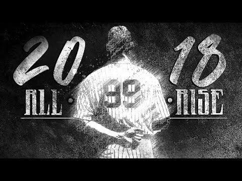New York Yankees 2018 Hype | 'All Rise' ᴴᴰ