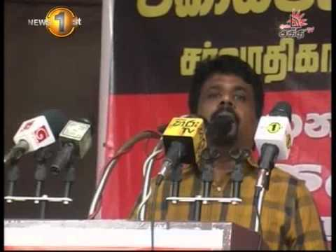 Shakthi TV Sri Lanka Lunch time news 19th December 2014
