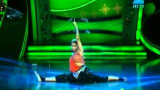 DID Super Moms Episode 17 - July 27, 2013 - Manjula