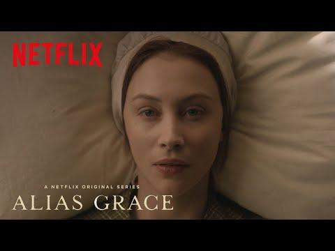Alias Grace | Teaser | Netflix