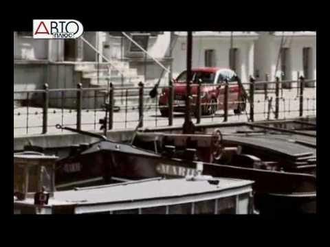 Audi A1 (Часть 2)