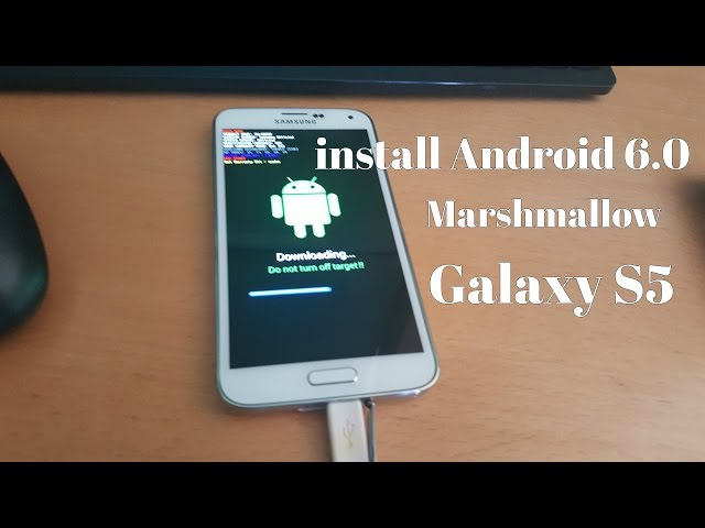 how to put music on samsung galaxy s5