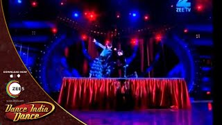DID L'il Masters Season 3 - Teriya & Venkatesh - Performance