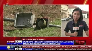 Video Polisi Olah TKP Kecelakaan Maut di Subang MP3, 3GP, MP4, WEBM, AVI, FLV April 2018