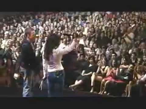 Video Sara Evans & 3 Doors Down -