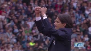 Serie A TIM | Highlights Lazio-Parma 4-1