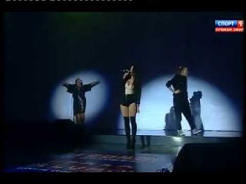 Бьянка - Весна-Лето 3 (Про Зою) 2012 Тв Спорт1 (видео)