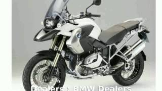 1. 2011 BMW R 1200 GS Adventure - Specification and Info