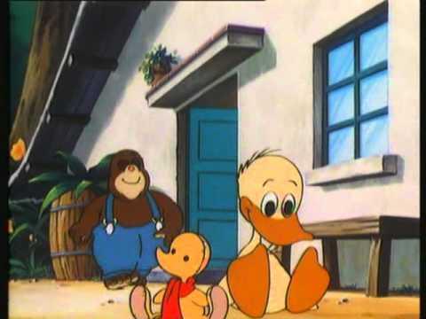 alfred - Alfred J. Kwak Jodocus episode aflevering 2 het verjaardags feestje verjaardag verjaardagsfeestje herman van veen lekordes tv anime manga dutch LeKordes.