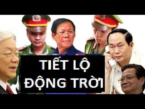 Tiết lộ động trời về tướng Phan Văn Vĩnh sau khi bị bắt