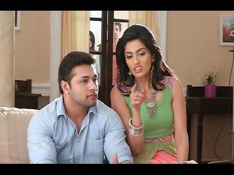 Thapki Pyar Ki | Bihaan & Thapki Caught Shradha Ov