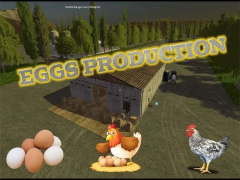 Eggs Production v1.0