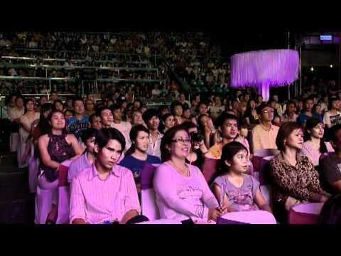 LK Bức Thư Tình Thứ 2, GSD,VAEVLCB, Honey 1 – Liveshow Sắc Màu Hồ Quỳnh Hương[DVD1]