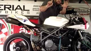 7. 2008 Ducati 848 V-ZDM1XBGVX8B001254