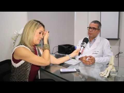Thaís Bezerra - Sobre a programação para a primeira prótese de tornozelo de Sergipe