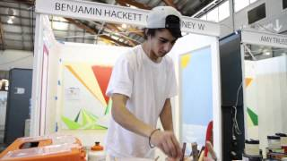 WorldSkills Australia National Competition 2012