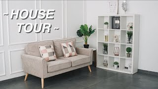 Download Video MY HOUSE TOUR 2018!! MP3 3GP MP4