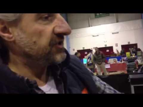 Expo Elettronica, tra gli appassionati delle valvole