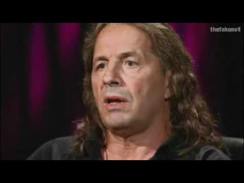 0 Shawn Michaels vs. Bret Hart: WWE Greatest Rivalries Trailer