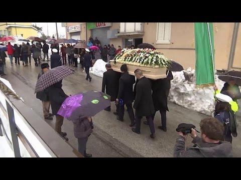 Ιταλία: Σβήνουν οι ελπίδες για επιζώντες από την φονική χιονοστιβάδα