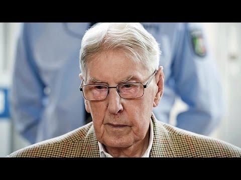 Γερμανία: Απολογήθηκε ο 94χρονος πρώην δεσμοφύλακας του Άουσβιτς