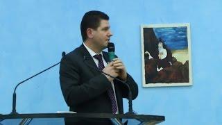 Serviciu Divin de sfârșit de an 31.12.2014 PM – Marius Livanu: Ghidul care Îl prezintă pe Isus Hristos.