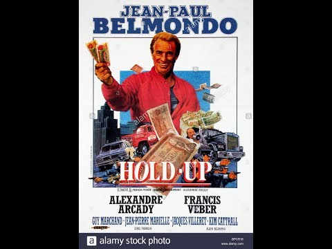 Hold Up 1985 BDRip 1080p FRENCH
