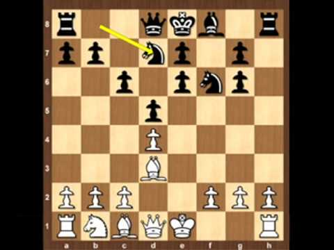 Coffeehouse Chess: The Nymphomaniac Attack