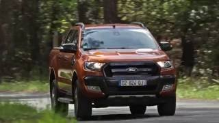 2. Drive Time - FORD RANGER LifeStyle