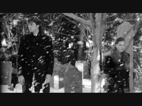 Smallville - Jonathan Kent dies (Reckoning)