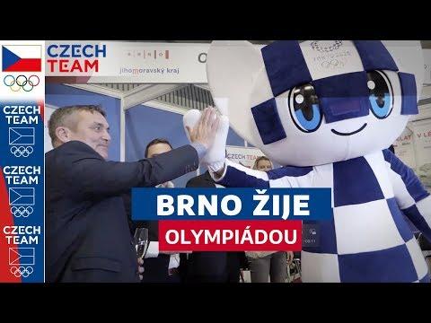 Olympijská riviéra v Brně bude plná novinek!