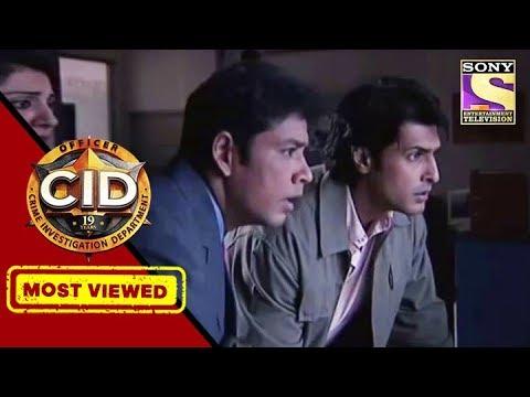 Best of CID – Silent Witness