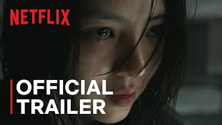 My Name (drama) - Bande annonce