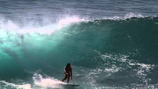 Channel Islands Surfboards Bali