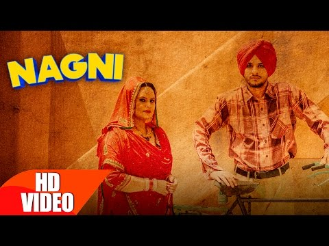 Video Nagni (Full Video) | Vadda Grewal & Deepak Dhillon | Latest Punjabi Song 2016 | Speed Records download in MP3, 3GP, MP4, WEBM, AVI, FLV January 2017
