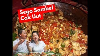 Video TERSADIS!!!!! BANJIR CABE DAN PETE DISETIAP MENU LAUKNYA  #malang1 MP3, 3GP, MP4, WEBM, AVI, FLV April 2019