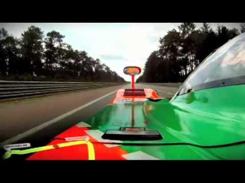 sports cars racing history  Johnny Herbert and the Mazda 787B