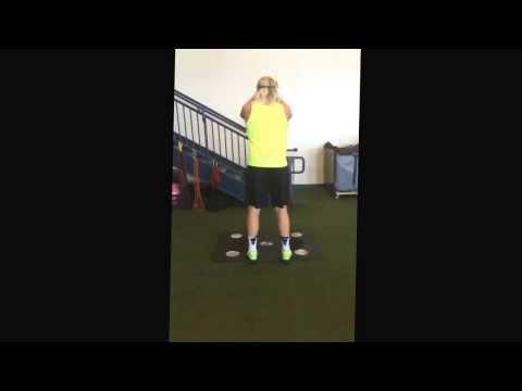 Brock Hekking backflip at 265 lbs. video.