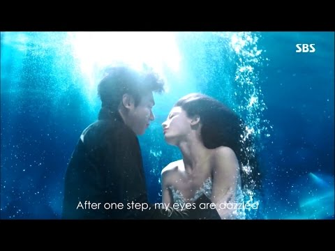 You are my world - Yoon Mi Rae Music Video(Eng Sub) Ost.The Legend of the Blue Sea