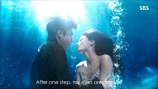 Video You are my world - Yoon Mi Rae Music Video(Eng Sub) Ost.The Legend of the Blue Sea MP3, 3GP, MP4, WEBM, AVI, FLV Juni 2019