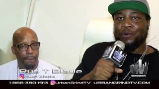 @UrbanGrindTV Exclusive Performance & Interview Warren G @WarrenG