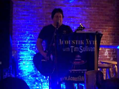 TIM SULLIVAN - WE ARE by Vertical Horizon (cover)