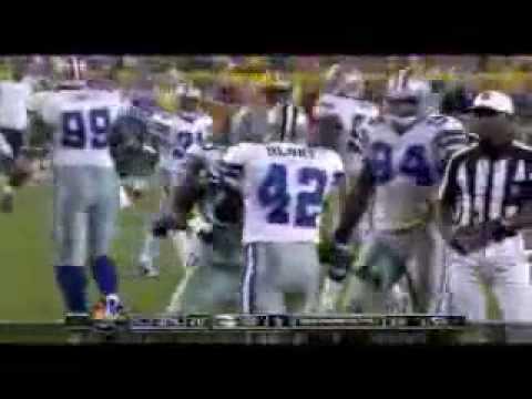 Crank Dat Cowboys-Official Dallas Cowboys Tribute