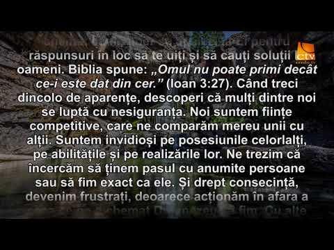 Кавантал Лы Дамнезеа пентра Астази - 07.09.2017