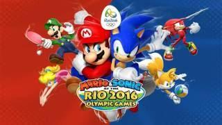 Une petite soirée endiablée sur Mario & Sonic aux JO de Rio 2016 avec Patman !! Et on a réussi à avoir Harmoniiiiie !!!