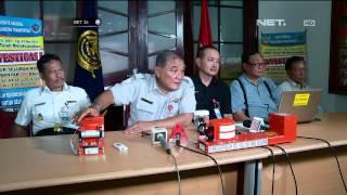 Video Pembacaan kotak hitam AirAsia QZ8501 akan dilakukan di Indonesia - NET24 MP3, 3GP, MP4, WEBM, AVI, FLV Mei 2019